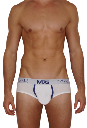 REEF - white - Slip (Brief)